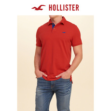Рубашка поло 127883 Hollister Polo