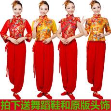 костюм Dancing Lotus 2016