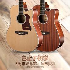 Акустическая гитара MATILDA M5-DC 40 41