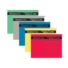 Контейнер для хранения документов Comix A1812