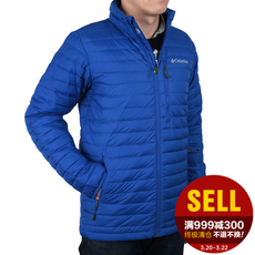 Men's down jacket Columbia xm5031