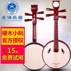 Жуань Пекин hsinghai музыкальные инструменты 8501