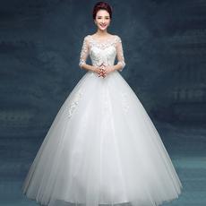 Свадебное платье Honey Lauder hs1036 2016