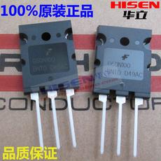 Полевой транзистор IGBT G60N100 FGL60N100BNTD 60N100