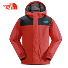 THE NORTH FACE aqrc 15 TheNorthFace/HyVent