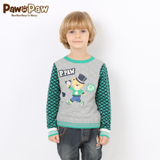 Children's sweater Paw in paw pcka54911s