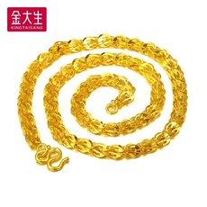 Ожерелье Jin Dasheng kts20140729013 999