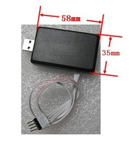 Mstar promotional Mstar upgrade tool debugging tools for debugging replication equipment LCD driver LCD