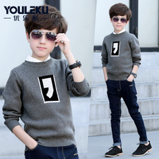 Children's sweater Gifted musicians cool 80201