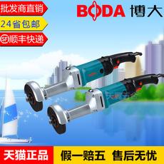 Прямая шлифовальная машина BODA GV5-150