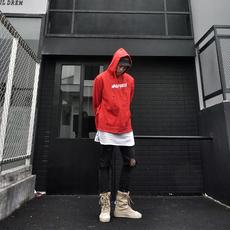 Толстовка Ninja fresh NFG Zico Kanye