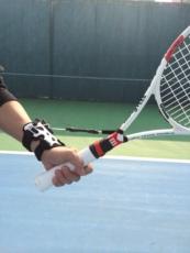 теннисный тренажер