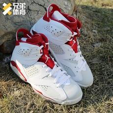 баскетбольные кроссовки Air jordan AJ6 384665-384664-113