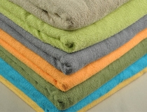 Towels quilt cover mat and towel blanket leisure mat