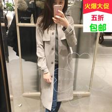 Women's raincoat 58696 aritzia уилфред винтажный