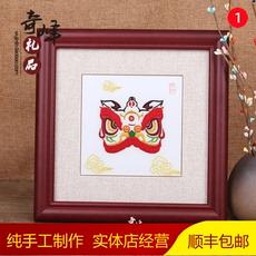 Вышивка Гуандун
