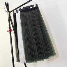 Плиссированные женские юбки