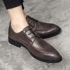 Демисезонные ботинки Leelerd 8711