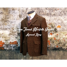 Пиджак, Костюм Others AnnualRing Tweed RRL