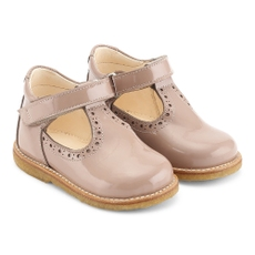Children's leather shoes AN Angulus