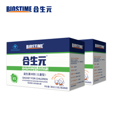 Biostime 1.5g/*26 *2