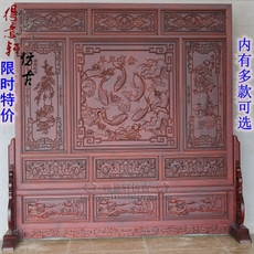 напольная ширма Proud Xuan antique