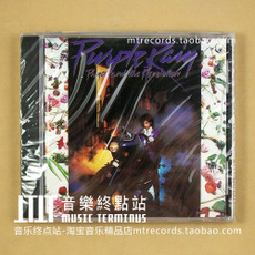 Музыка CD, DVD Prince And The