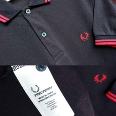 Рубашка поло M3600 Fred Perry Polo