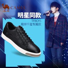 Демисезонные ботинки Camel w632076160 2017