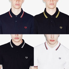 Рубашка поло 3600 Fred Perry Polo